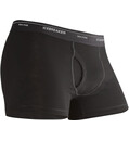 Icebreaker Men's BF200 Boxers with Fly black
